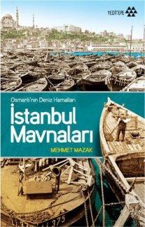 istanbul mavnaları