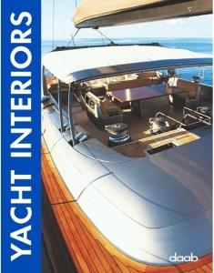 Yacht-Interiors