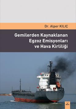 Gemilerden Kaynaklanan Egzoz Emisyonları