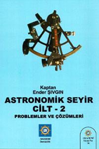 astronomik seyir