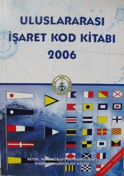Uluslararası İşaret Kod Kitabı
