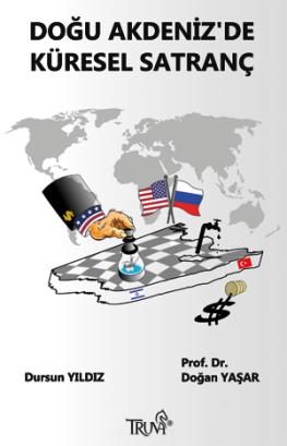 Doğu Akdeniz'de Küresel Satranç
