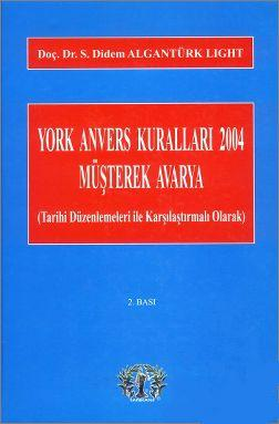 york anvers