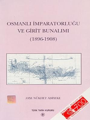 osmanlı imparatorluğu ve girit bunalımı