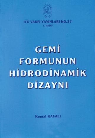 gemi formunun hidrodinamik dizaynı