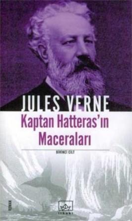 Kaptan Hatteras'ın Maceraları 1.Cilt