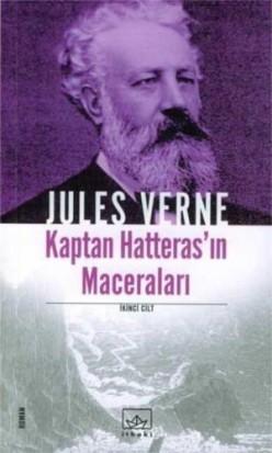 Kaptan Hatteras'ın Maceraları 2. Cilt
