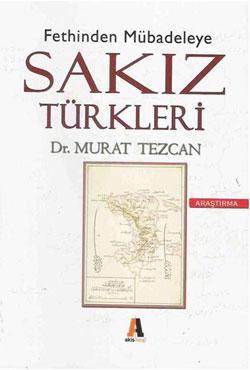 Sakız Türkleri