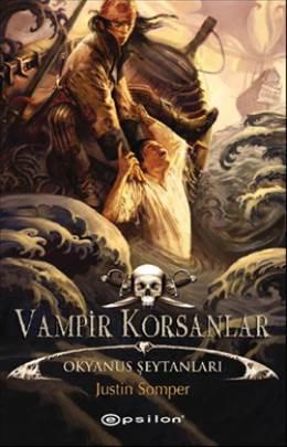 Vampir Korsanlar Okyanus Şeytanları