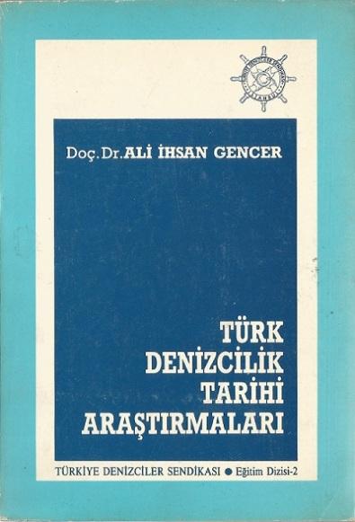 türk denizcilik tarihi araştırmaları