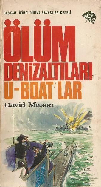 u boat lar