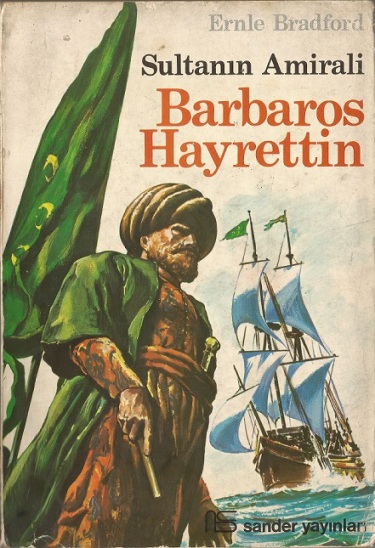 barbaros hayreddin