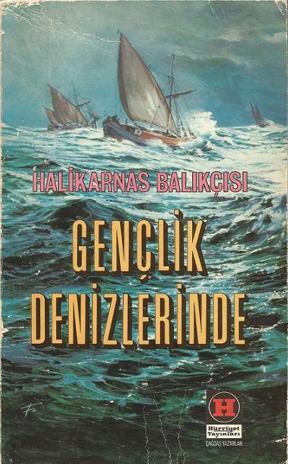 gençlik denizlerinde