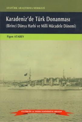 karadeniz'de Türk Donanması