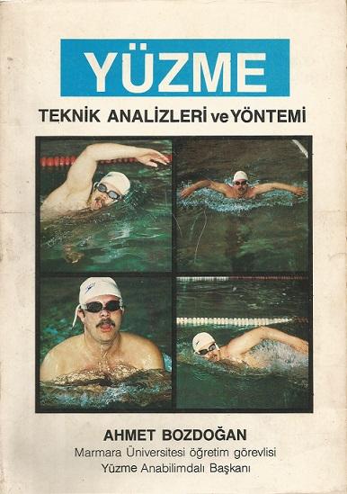 yüzme teknik Analiz ve Yöntem