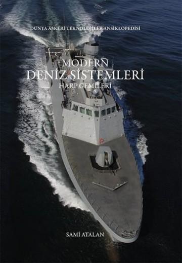 Modern Deniz Sistemleri - Harp Gemileri