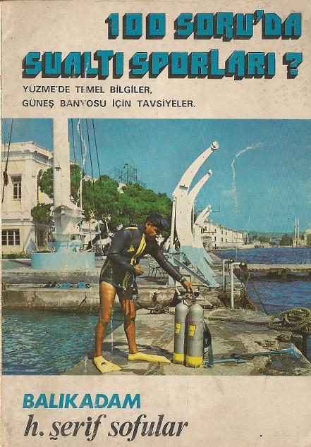 Su Altı Sporları
