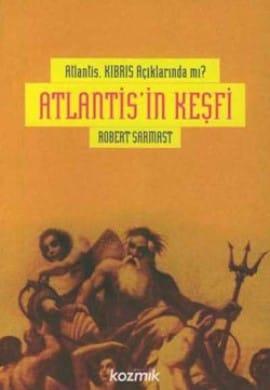 Atlantis'in Keşfi Atlantis, Kıbrıs Açıklarında mı?