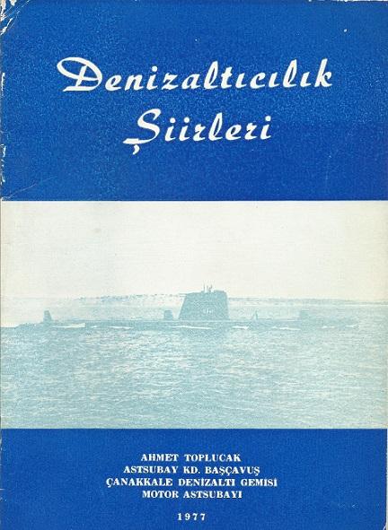 Denizaltıcılık Şiirleri
