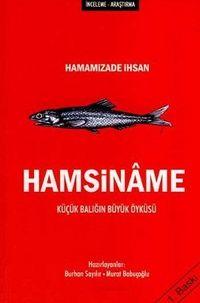 Hamsiname -Küçük Balığın Büyük Öyküsü
