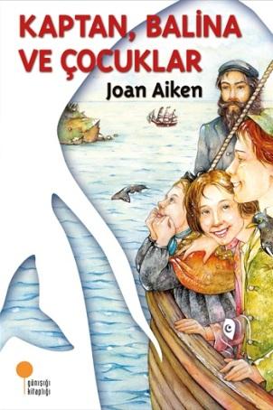 Kaptan, Balina ve Çocuklar
