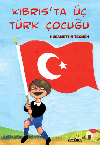 Kıbrıs'ta Üç Türk Çocuğu