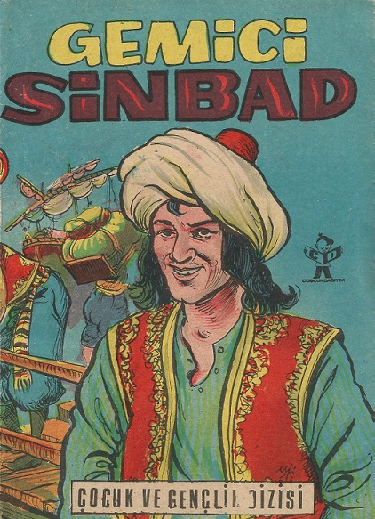 Gemici Sinbad