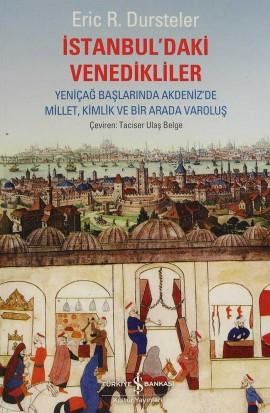 İstanbul'daki Venedikliler