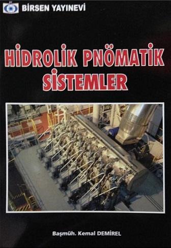 hidrolik - pnömatik sistemler