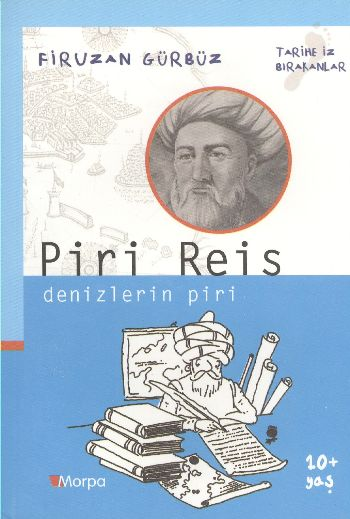 Piri Reis - Denizlerin Piri