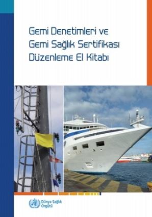 gemi denetimleri ve gemi sağlık sertifikası düzenleme el kitabı
