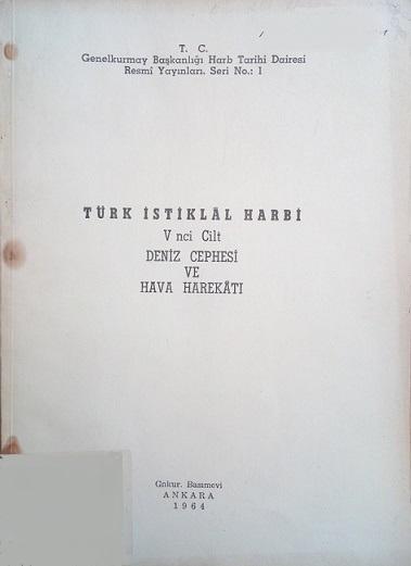Türk İstiklal Harbi